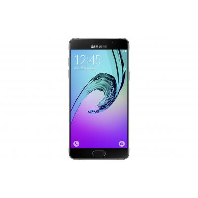 Samsung smartphone: Galaxy A5 16GB - Black - Zwart