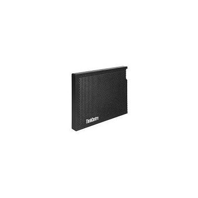 Lenovo luchtfilter: ThinkCentre 25L Tower Dust Shield - Zwart