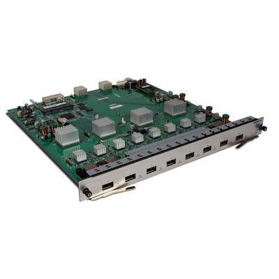 D-link netwerk switch module: DGS-6600-8XG