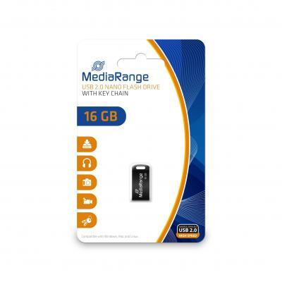 MediaRange MR921 USB flash drive
