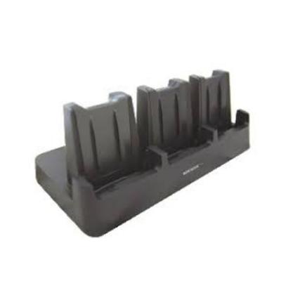 Datalogic 3-Slot Dock f / MEMOR 10 Houder - Zwart