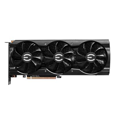 EVGA GeForce RTX 3060 Ti FTW3 GAMING Videokaart - Zwart