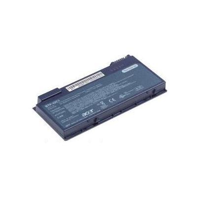 Acer batterij: LC.BTP00.013 - 8-cels 4800mAh Lithium-ion accu voor Aspire 5930 / 5930G - Zwart