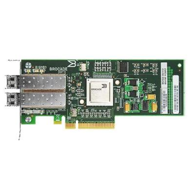 Dell netwerkkaart: Brocade 825 Dual-Port 8 Gbps