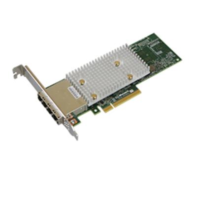 Microsemi HBA 1100-16e Interfaceadapter