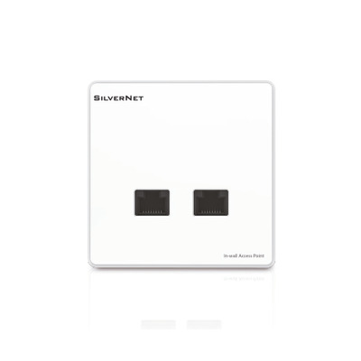 SilverNet WCAP-AC-W Access point