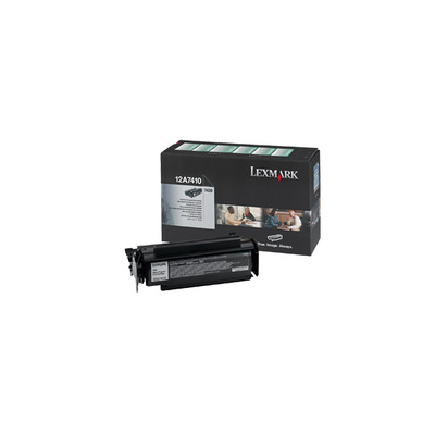 Lexmark 12A7410 cartridge