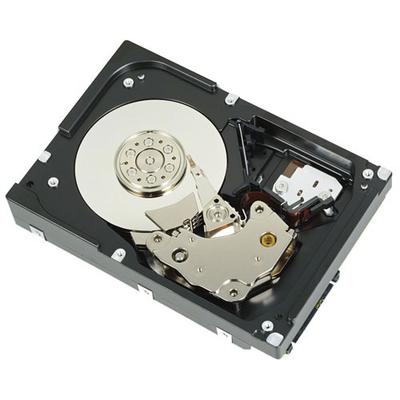 DELL 2TB SAS 7200rpm interne harde schijf