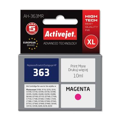 ActiveJet AH-772 Inktcartridge - Magenta