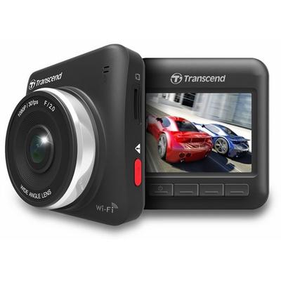 Transcend DrivePro 200 Drive recorder