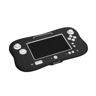 Mad catz portable game console case: Grip and Guard - Zwart