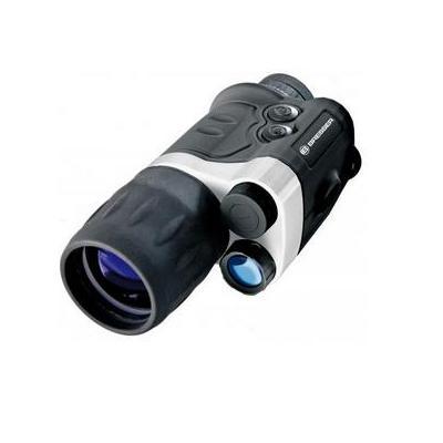 Bresser optics : NightSpy 3x42 - Zwart