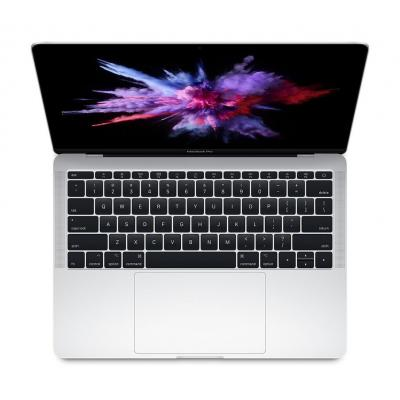 Apple MacBook Pro laptop - Zilver