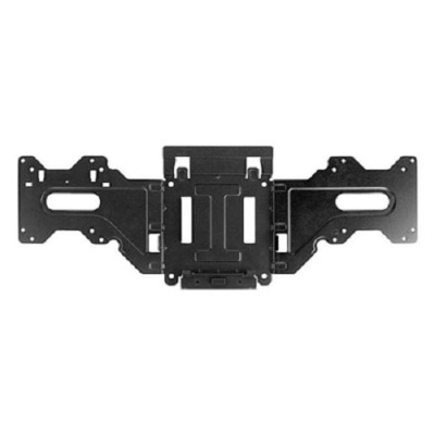 DELL Behind the Monitor Mount for P-Series 2017 Monitors for Wyse 3040 Only, Customer Kit Montagekit - Zwart