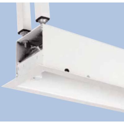 Projecta Screen Case Tensioned Descender (RF) Electrol 280 0 Apparatuurtas - Wit
