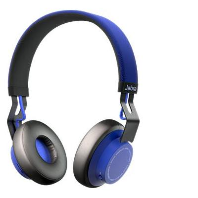 Jabra headset: Move - Blauw