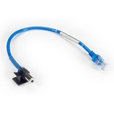 Black Box EME1TH1-001-R2 Temperatuur en luchtvochtigheids sensor