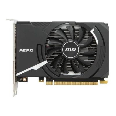 MSI NVIDIA GeForce GT 1030, PCI Express x16 3.0, 2GB GDDR5, 64 bits, 1 x HDMI, 1 x DVI-D, 147 x 102 x 38 mm, 246 g .....
