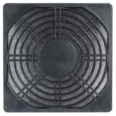 Cooltek Gitter 80 Filter Cooling accessoire - Zwart