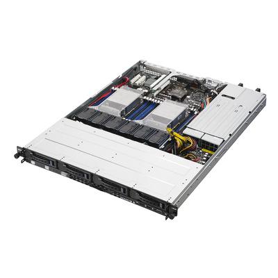 ASUS RS500-E8-RS4 V2 Server barebone - Zilver