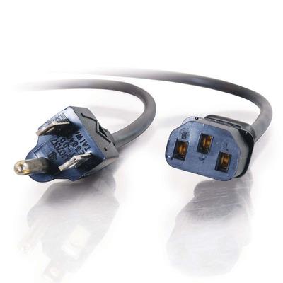 DELL 1.8m, NEMA 5-15 - C13 IEC Electriciteitssnoer