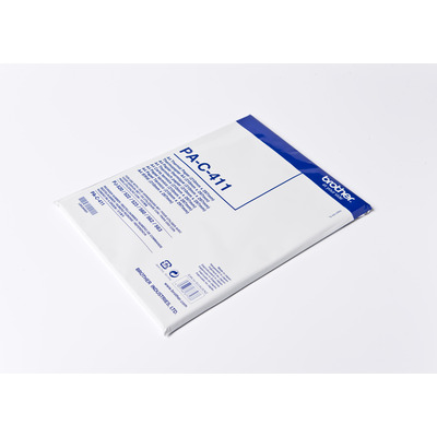 Brother PA-C-411 Thermisch papier A4 (100 vel) Thermal papier