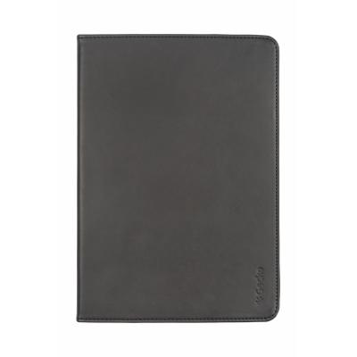 Gecko Apple iPad 10.2 inch (2019) Easy-Click Cover - Zwart Tablets