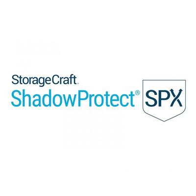 StorageCraft XSXW00EUUS0100ZZZ softwarelicenties & -upgrades