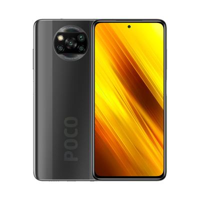 Xiaomi Poco X3 NFC Smartphone - Grijs 64GB