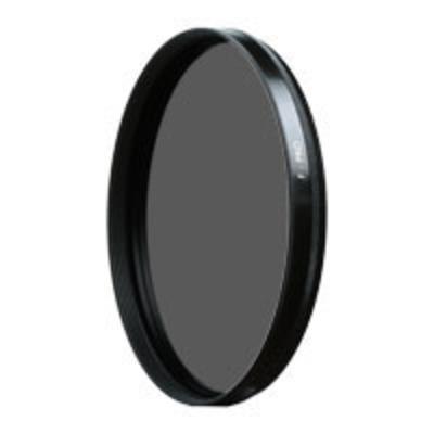 B+W 72E CIRCULAR POLARIZER MRC Camera filter - Zwart