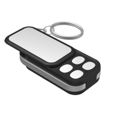 Aeon labs afstandsbediening: KeyFob - Zwart
