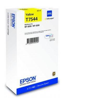 Epson C13T754440 inktcartridge