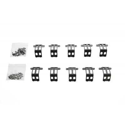 Dji : Matrice 100 - Guidance Connector Kit - Zwart