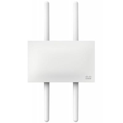 Cisco access point: Meraki MR84 - Wit