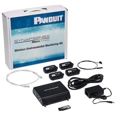 Panduit Demo Kit Temperatuur en luchtvochtigheids sensor