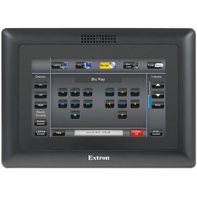 Extron : TLC Pro 521M - Zwart