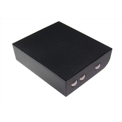 CoreParts MBXWHS-BA070 Koptelefoon accessoire - Zwart