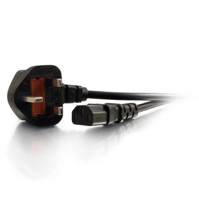 C2G 10m Power Cable Electriciteitssnoer