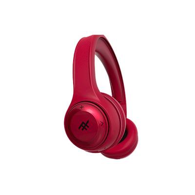 IFROGZ Aurora Headset - Rood