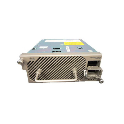 Cisco ASA5585-PWR-AC power supply unit - Roestvrijstaal