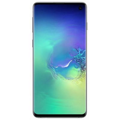 Samsung smartphone: Galaxy S10 128GB Dual SIM Groen