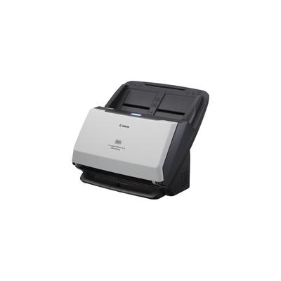 Canon imageFORMULA DR-M160II Scanner - Zwart,Grijs