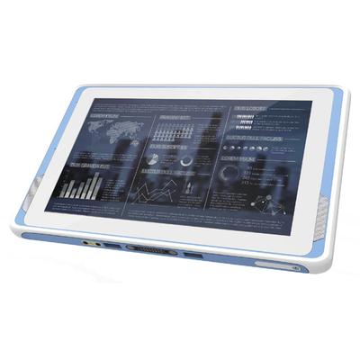 Advantech AIM-58CT-12101000 Tablet - Zwart