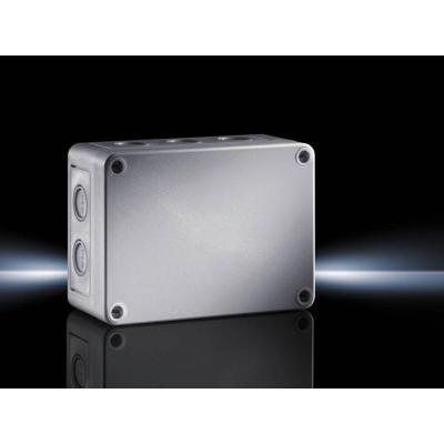 Rittal elektrische behuizing: PK 9521.050 - Grijs