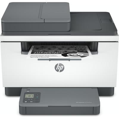 HP M234sdwe + Multifunctional - Zwart
