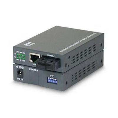 Kti networks media converter: KC-300D