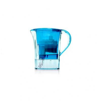 Cleansui water filter: GP001 - Blauw, Transparant