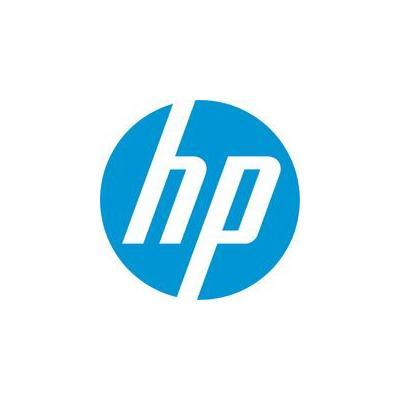 HP External USB DVDRW Drive brander - Zwart