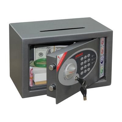 Phoenix Safe Co. Vela SS0801ED Kluis - Grafiet