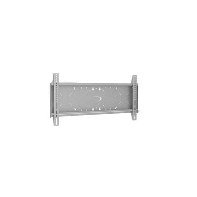 ErgoXS WMAV84 Montagehaak - Aluminium, Grijs